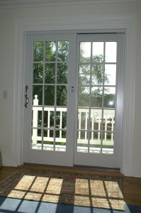 Sliding Patio Doors Stamford CT