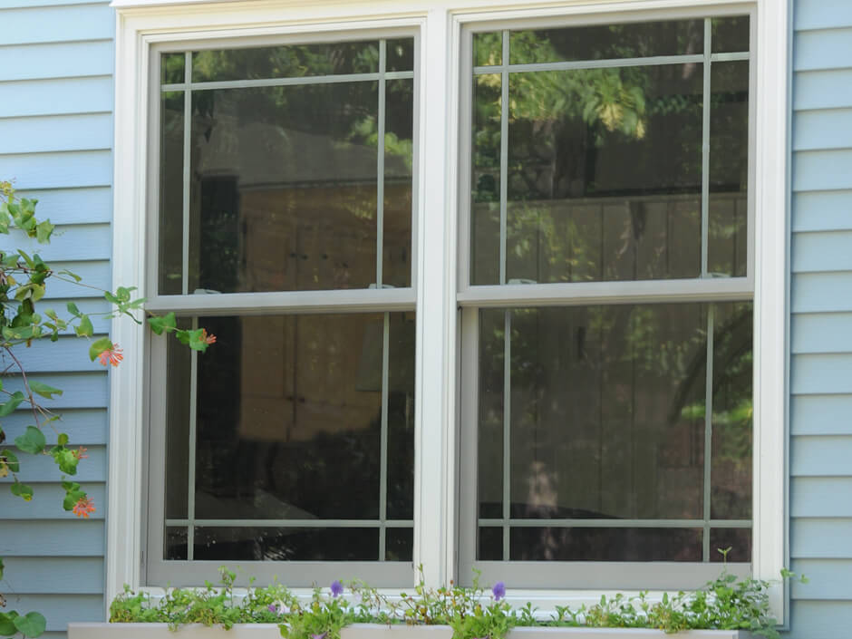 Double Hung Windows Chappaqua Rba Of Westchester
